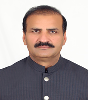 Ch.M. Shahzad Anjum